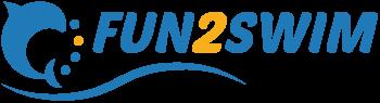 Zwemschool Fun2Swim Logo